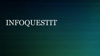 Infoquestit is a Leading Website designing company in Dubai.