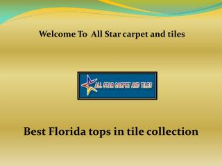 Carpet Store Jensen Beach Florida, Tile Store Jensen Beach Florida