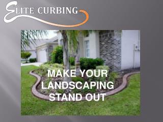 Curbing