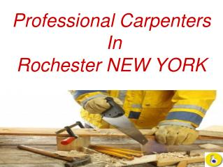 Carpenter Rochester