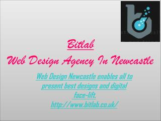 Newcastle Web Design