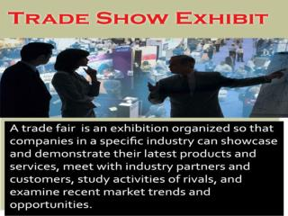Trade Show Trainer | Trade Show Marketing Consultants