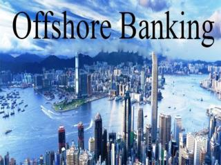 Offshore Banking with IBS