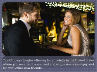 Chicago Online Dating
