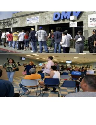 DMV Services For Every Type Of Vehicle