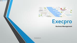 Execpro Business Services