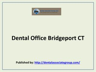 Dental Associate Group