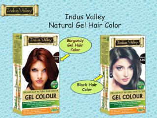 Natural Way To Get Rid Of Grey Hair - Safe Hair Color Solution