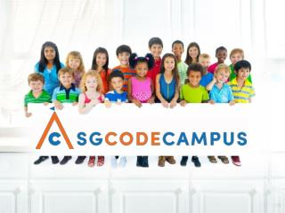 Coding| Programming Classes in Singapore With Sg code Campus