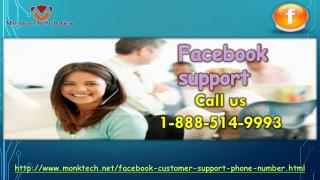 Is Facebook Support truly proficient 1-888-514-9993?