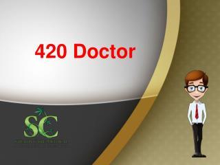 Auburn 420 clinic