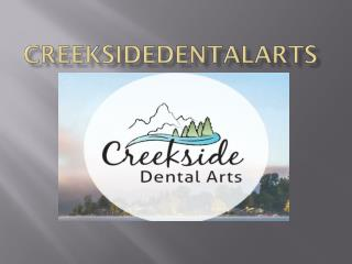 Root Canals Dentist in Issaquah