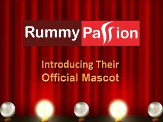 Rummy Thalaiva: The official Mascot of Rummy Passion