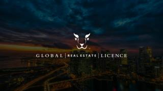 Global Real Estate Licence