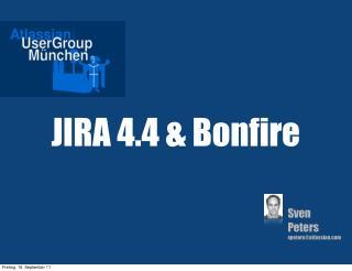 JIRA 4.4