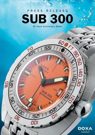 DOXA-SUB300-Press-Release-final-small