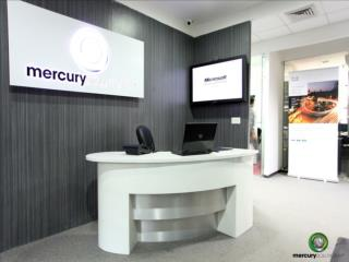 IT Training and Certification Company-Mercury Solutions Limited