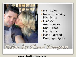 Best Hair Colorist Los Angeles