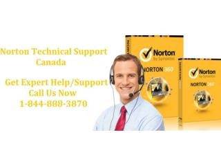 Explore the Main Window of Norton Internet Security