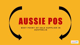 Buy best POS bundles from Aussie POS