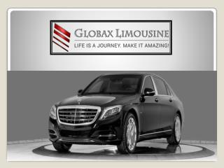 Limousine rental Chicago