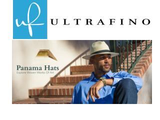 Buy Women's Panama Hats at Ultrafino