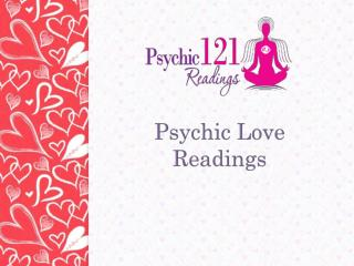 Psychic Love Reading: Get it from the Expert Readers