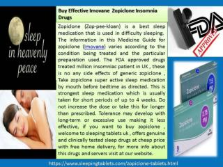 Best UK Pharmacy Store for Sleeping Tablets