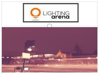 Led Lighting Companies