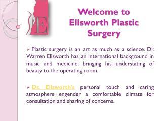 The Top Plastic Surgeons in Houston