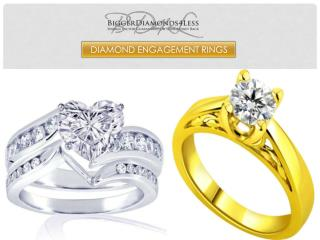 HOW TO SELECT DIAMOND ENGAGEMENT RINGS FOR YOUR GIRLFRIEND