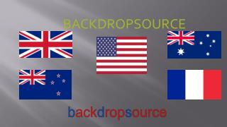 Backdropsource AU