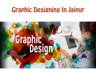 Graphics and Logo Designing