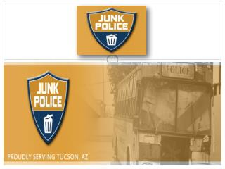 Best  Residential junk removal Tucson In USA