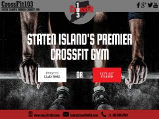 Top 5 Gyms in Staten Island, NY