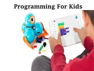 Programming For Kids - juniorcoders.ca