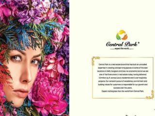Central Park 3 Lavender Suites