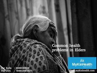 Home Nursing Services @ MyKinHealth