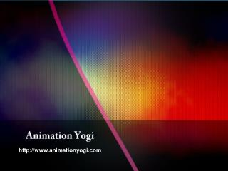 Infographics Video - www.animationyogi.com