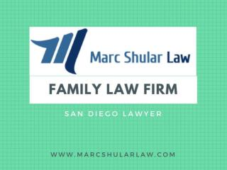 Divorce Lawyer San Diego CA - Best Divorce Attorney in San Diego - Affordable Divorce Lawyers