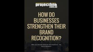 How Listing on ProjectLink can Help your Business to Grow