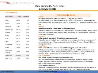 RIPPLES-COMMODITY-DAILY-REPORT-MARCH-24-2017