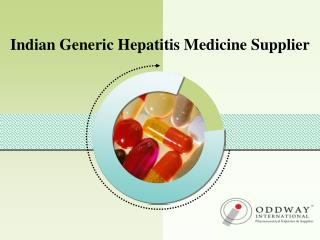 Cost Effective Hepatitis B Medicines Wholesale Supplier India | Generic Dr. Reddy India HCV Drugs Price