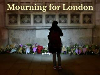 Mourning for London