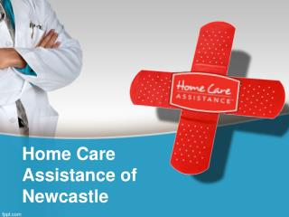 Leading hourly & respite in home care in newcastle