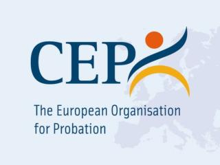 The contribution of Probation towards the improvement of detention conditions Leo  Tigges, Secretary General CEP