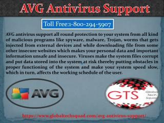 AVG Antivirus Support Download Toll-Free:1-800-294-5907