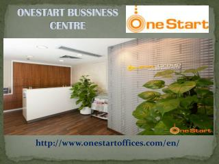 OneStart Business Centre