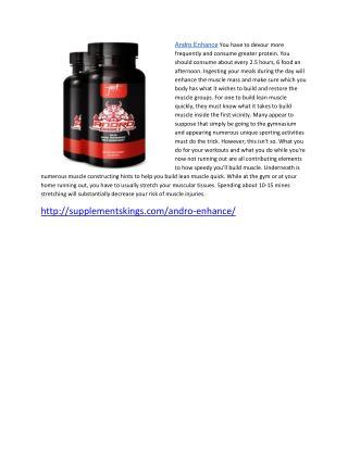 http://supplementskings.com/andro-enhance/