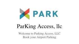 Parking Access - Laguardia Airport Parking